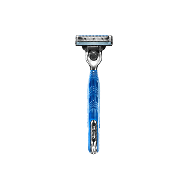 Rasoir Gillette Mach3 Start