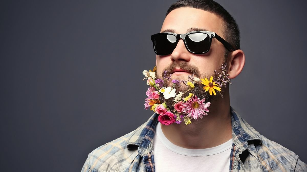 Barbe fleurie: style de barbe printanière instagrammable | Gillette