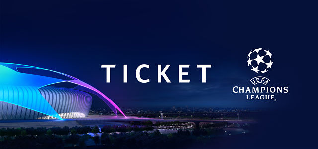 Gagnez des tickets UEFA Champions League